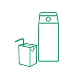 Liquid-board-packaging